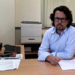 Juiz Rodrigo Bortoli