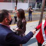 Miss passeio com Prefeito e comunidade – Pablo Reis (1)