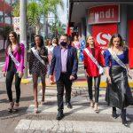 Miss passeio com Prefeito e comunidade – Pablo Reis (2)