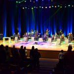 Orquestra Gustavo Adolfo-Univates se apresentou no evento (Foto: Gabriela Hautrive)