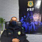 Chefe da 4ª Delegacia da PRF, com sede em Lajeado, Paulo Reni (Foto: Gabriela Hautrive)