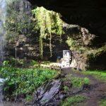 Pouso Novo gruta