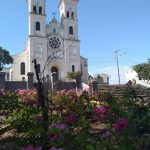 Igreja Matriz São José em Roca Sales
