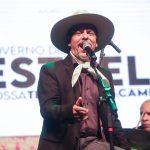 Semana Farroupilha – abertura – SHOW FAGUNDES Pablo Reis (5)