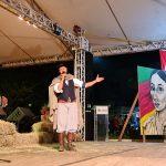 Show de Lisandro Amaral – Foto Francini Ledur (2)
