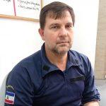 Chefe operacional do Departamento de Trânsito, José Gabriel Becker (Foto: Gabriela Hautrive)