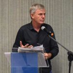 Vereador Deolí Gräff (PP) (Foto: Caroline Silva / Arquivo / Rádio Independente)