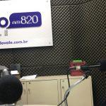 Foto: Rádio do Vale