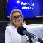 Micheline Rempel (Foto: Tiago Silva)