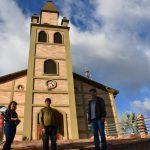 Comunidade de Forquetinha inaugura nova igreja neste domingo