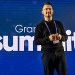 Marcus Rossi é um dos brasileiros mais reconhecidos no mercado de inovação (Foto: Divulgação)