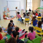 Encontro reuniu alunos da Escola Fernandes Vieira (Foto: Gabriela Hautrive)