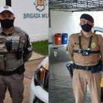 Policial de Teutônia e amigo policial do Paraná trocaram informações que resultou na localização de criminoso