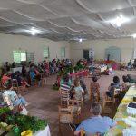 Evento marca inauguração do Relógio do Corpo Humano em Cruzeiro do Sul
