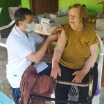 vacinação ACAMADOS – Saúde